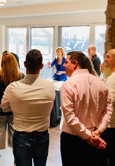 Toronto Corporate Event Ideas