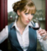 Rebecca Meir Private Sommelier