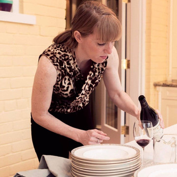 Yes, I'm a Sommelier. Yes, I'm European. And yes, I love Canadian Wine.