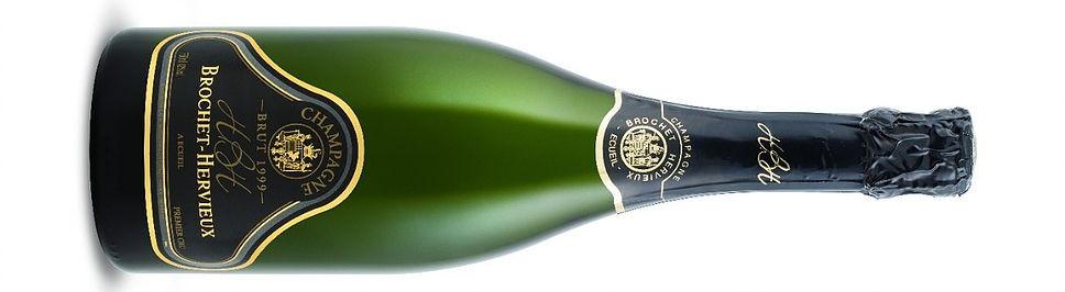 5. Louis Brochet HBH 1er cru Champagne 2002 $69.95