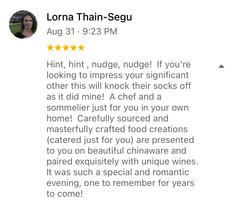 Thain-Segu Review