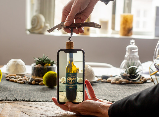 Can Google be  a better sommelier than you?