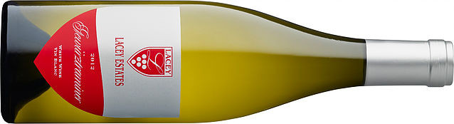 Lacey Estates Winery, Gewürztraminer, PEC 2013