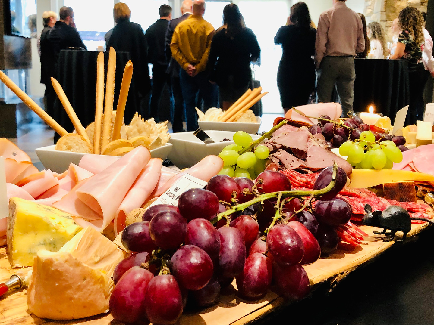 Hire a Chef Toronto for Charcuterie Boards with Character