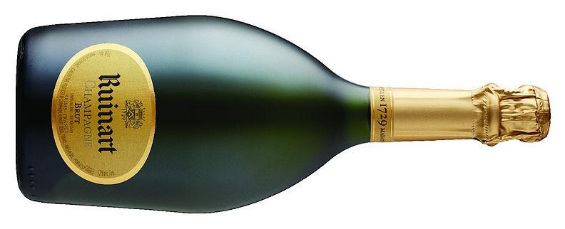 Ruinart R de Ruinart Brut Champagne NV $86.95
