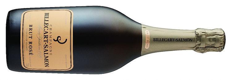 Billecart-Salmon Brut Rosé Champagne NV $109.95