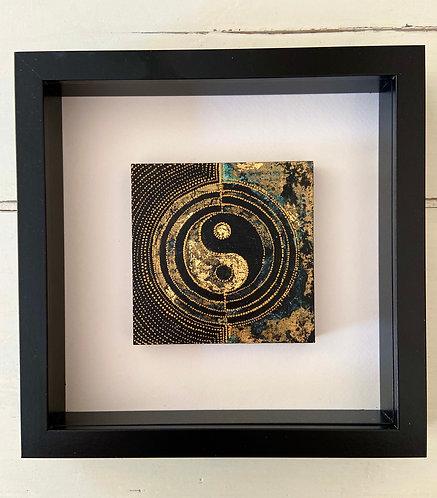 Mystica serie - YinYang SOLD