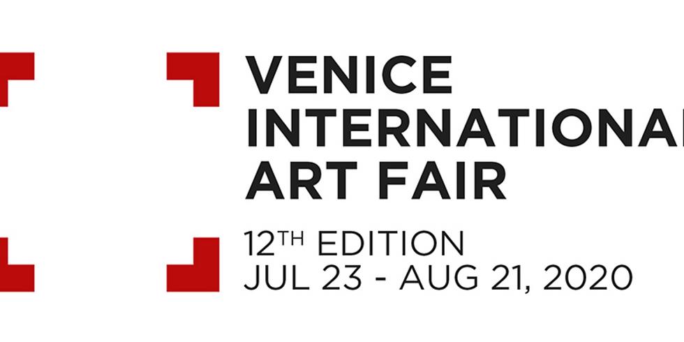 Venice International Art Fair - BORDERS Festival