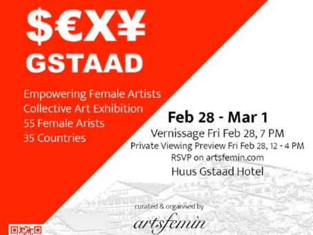 #safethedate 🎊 #gstaad #artsfemin