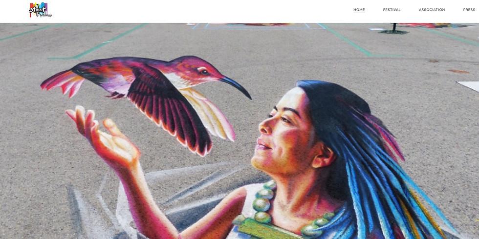 International Street Art Festival of Oyonnax - covid19 - canceled- abgesagt