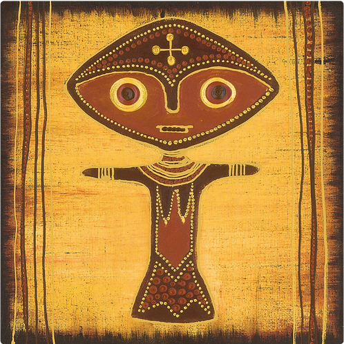 African Art 2019 Januar 1 available - Preis auf Anfrage