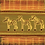 Thumbnail: African Art 2019 Juli3 available - Preis auf Anfrage