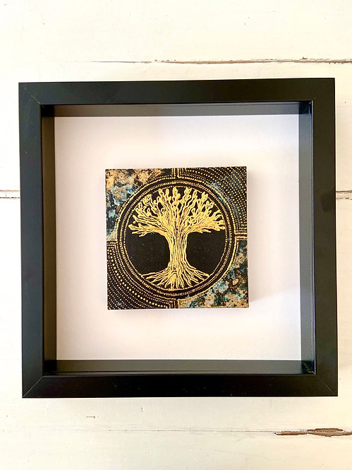 Mystica series - tree of life SOLD