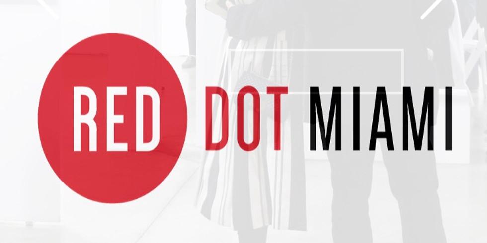 RED DOT MIAMI 2019