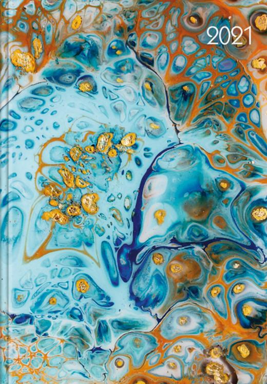 Liquid Art 2021 - Lady Timer ∞ Korsch Verlag