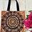 Thumbnail: GAIA - Hochwertige Stofftasche 40 x 40 cm