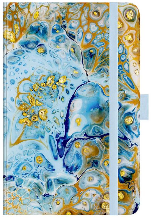 Liquid Art 2021 ∞ Premium Timer Small ∞ Korsch Verlag