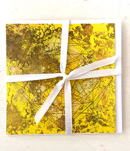 Keep on Shining - 🌟 Star - greeting card - Glückwunschkarte