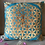 Thumbnail: Meditations kissen: Tree of Life-Flower of Life - Pillow -- 60 x 60 cm