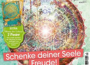 Herzstück Magazine 04/2020