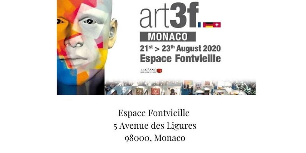 art3f MONACO