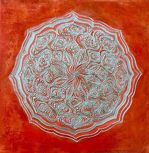 Mindfulness - meditation- sold