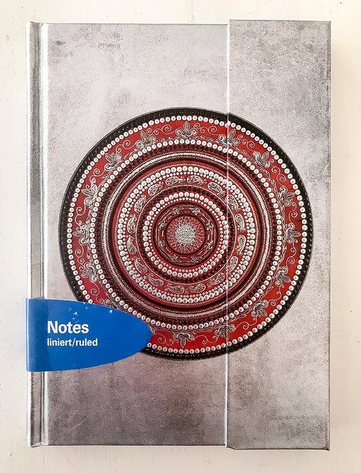 Orientalisches Mandala ∞ Premium Notes Big