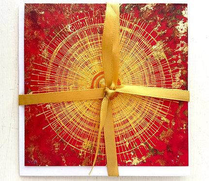 Keep on Shining - 🌞Sun- greeting card - Glückwunschkarte