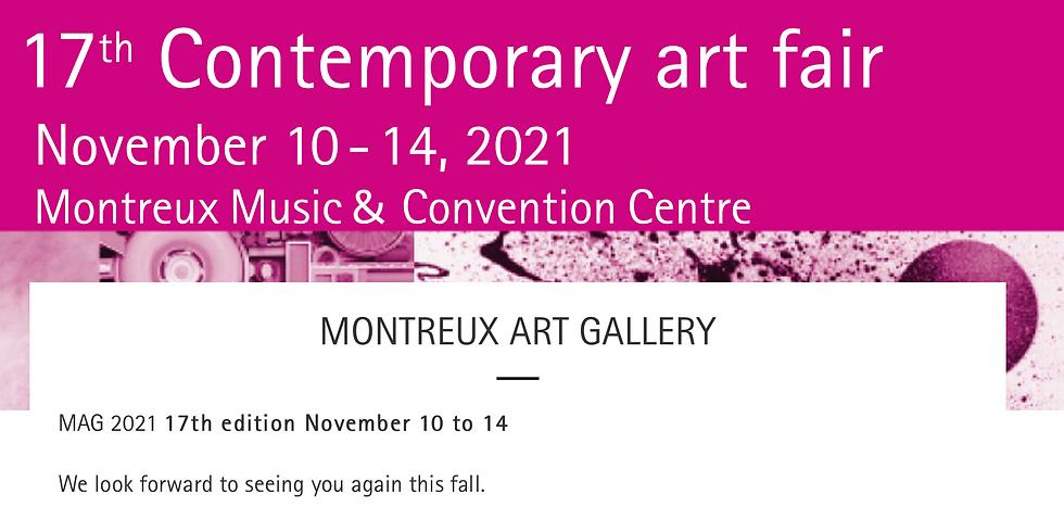 MAG Montreux 2021