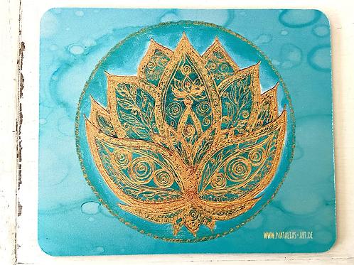 Lotus - Mousepad