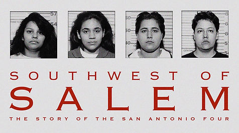 Movie about four women wrongly convicted of sexual assault of children.