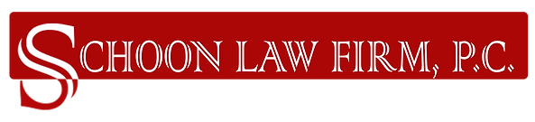 Board Certified Criminal Law Schoon Law Firm