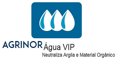 Agrinor - Fertilizantes Foliares - Adjuvante - Agrinor Água VIP neutraliza Argila e Material Orgânico
