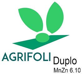 Agrinor - Fertilizantes Foliares - Formulação Binaria - Agrifoli Duplo MnZn 6.10 (Mangânes e Zinco)