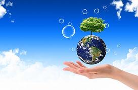 Foto - Linha de tintas e solventes ecologicos (ECO)