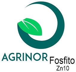Agrinor - Fertilizantes Foliares - Agrinor Fosfito PZn 40.10