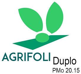 Agrinor - Fertilizantes Foliares - Formulação Binaria - Agrifoli Duplo PMo 20.15
