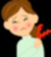 肩の痛み001