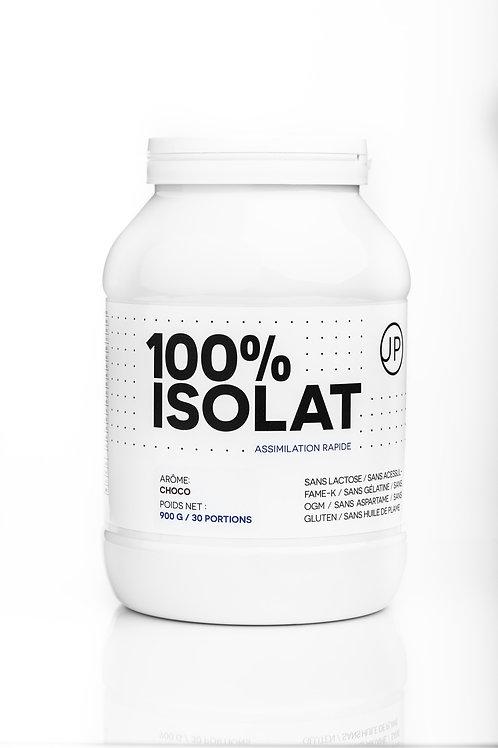 Proteine 100% Isolat