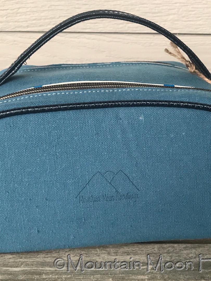 Juniper Toiletry Bag