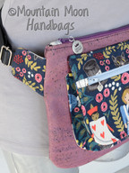 Orchid Waist Pack