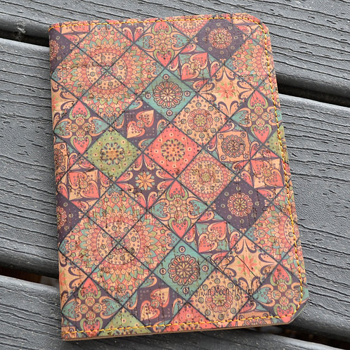 Jr Cork Composition Notebook Cover