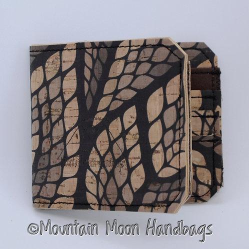 Rawly Cork Bi-Fold Wallet