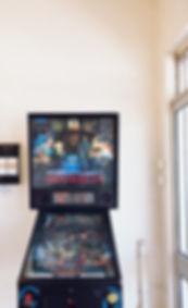 pinball games 2000 90s laundromat coin