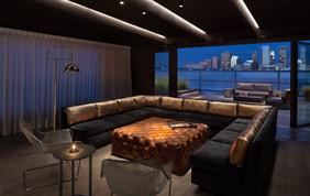 21c OKC - Penthouse Suite