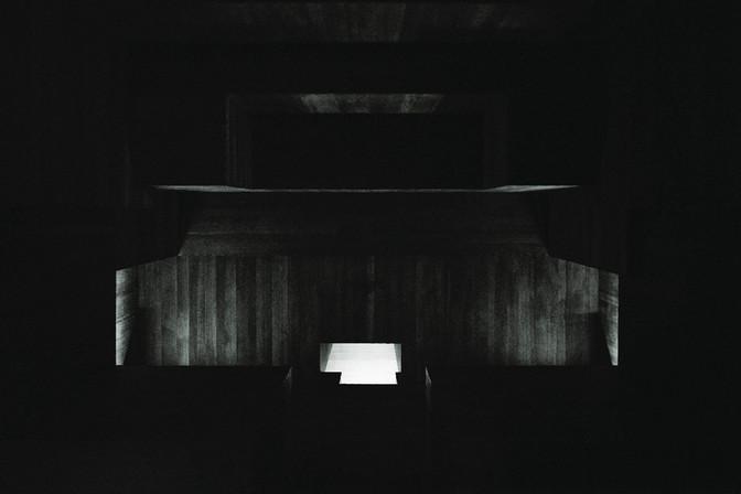ROOM - Bedroom Ceiling Dark