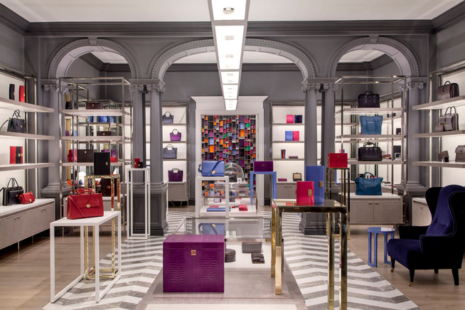 Smythson - Collections Gallery