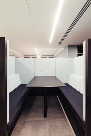 Selfridges HQ - Meeting Cubicle