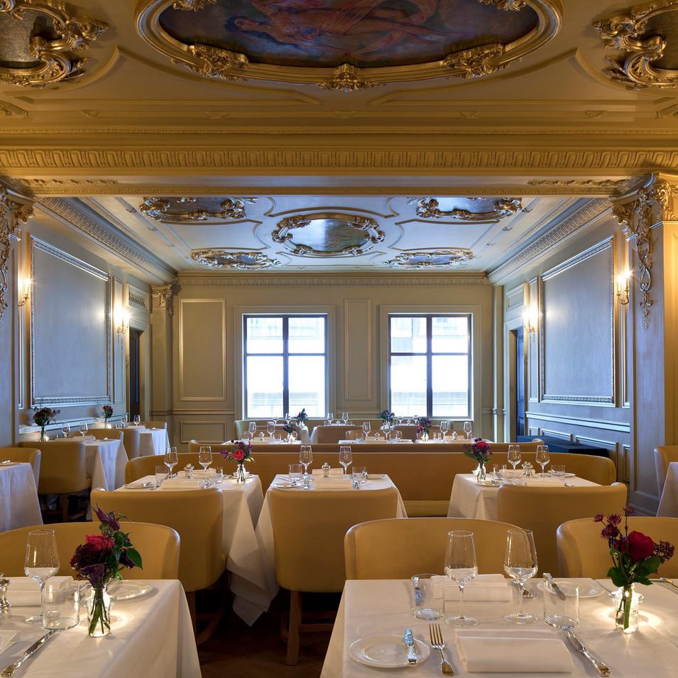 Hotel Cafe Royal - Domino