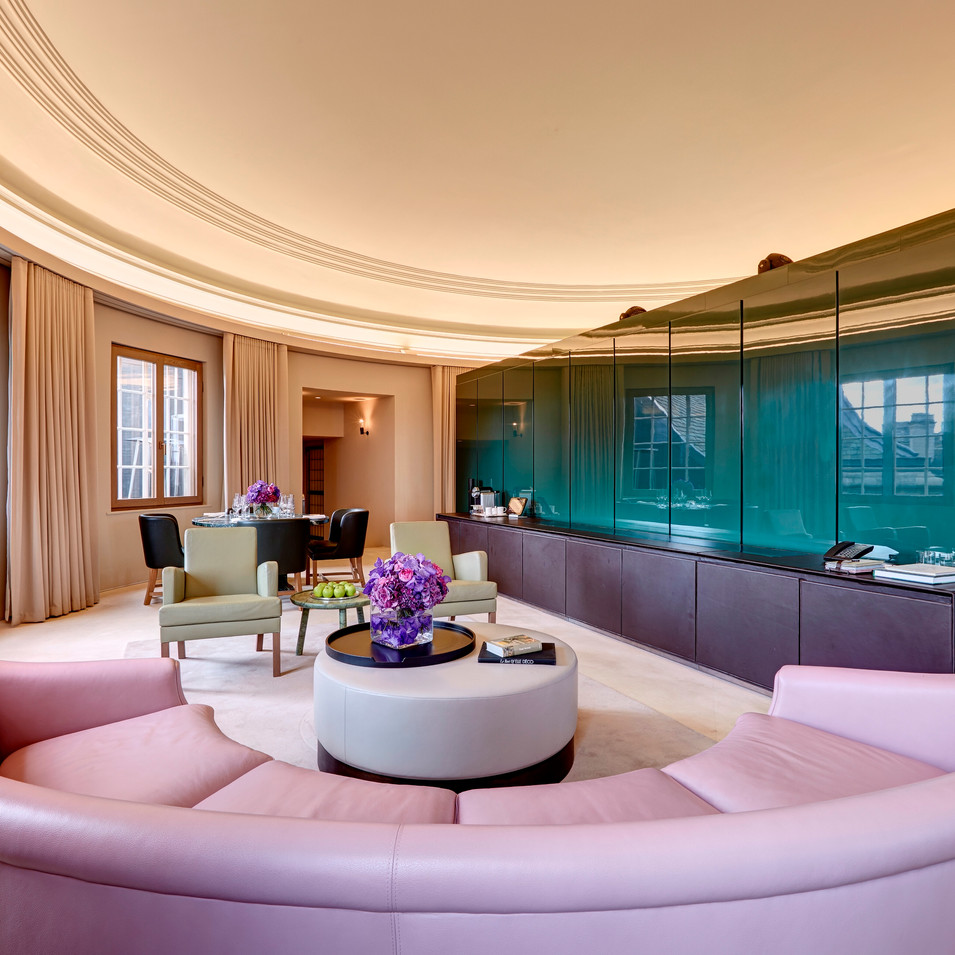 Hotel Cafe Royal - Dome Suite